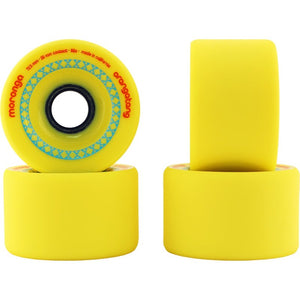 Orangatang Moronga Wheels 72.5mm