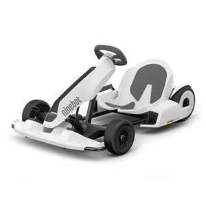 Ninebot GoKart Kit white