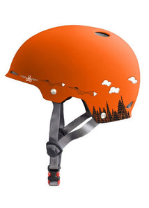 Triple Eight Gotham Helmet Switzer/Prader