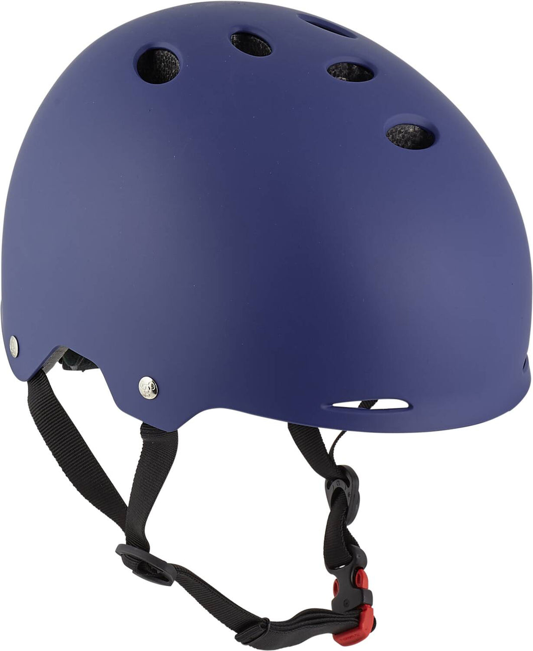 Triple Eight Gotham Mips Helmet - Blau