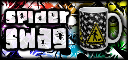 Socks, T_shirts, Hoodies, hats, Spider Art, Apparel, and more