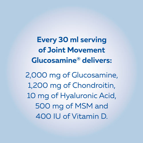 Joint Movement Glucosamine 480 ml / 16 fl oz (480 ml)
