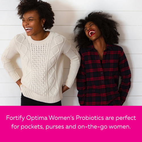 Fortify™ Optima™ Women's Probiotic / 30 capsules