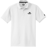 Mossy Oak Properties Custom Office  Polo - White