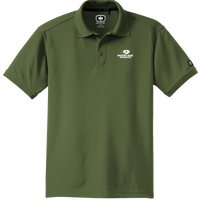 Mossy Oak Properties Custom Office Polo - Grit Green