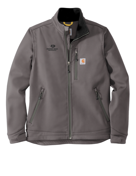 Carhartt Crowley Soft Shell Men's Jacket PreOrder