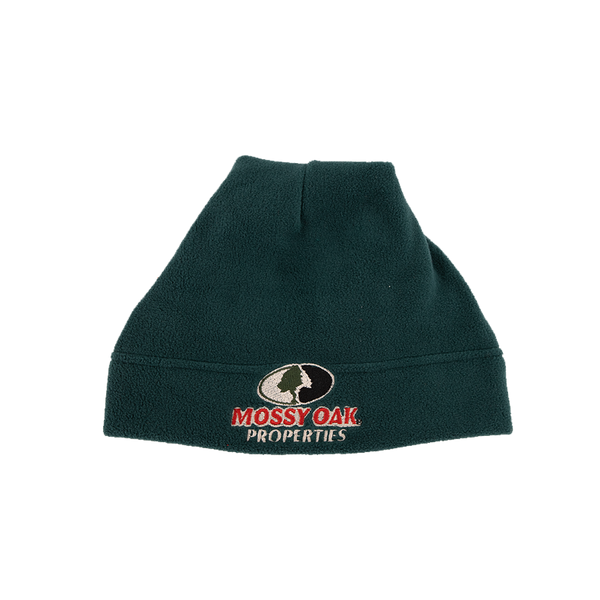 Mossy Oak Properties Hunter Green Beanie