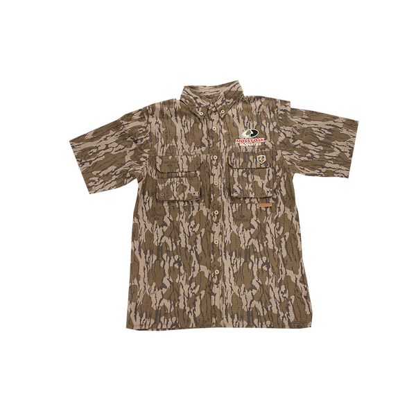 Mossy Oak Properties Original Bottomland Shirt