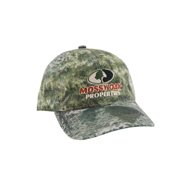 Mossy Oak Properties Mountain Country Camo Cap