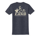 Invest In Land MOP Graphic Tees PreOrder - 3 Colors Available