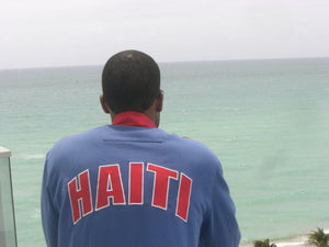 Haiti Limited Jacket