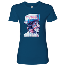 OliGa Toussaint Edition - Women Fashion Tee
