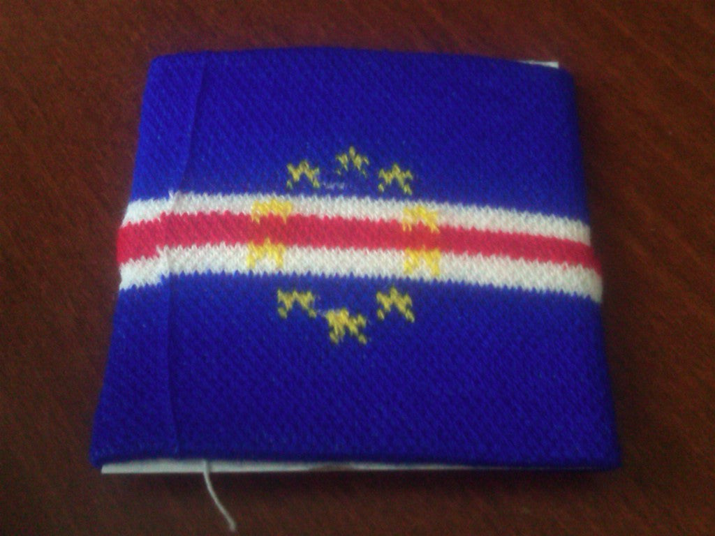 Cabo Verde Wrist Band