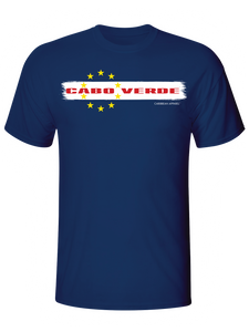 Cabo Verde Fashion Tshirt