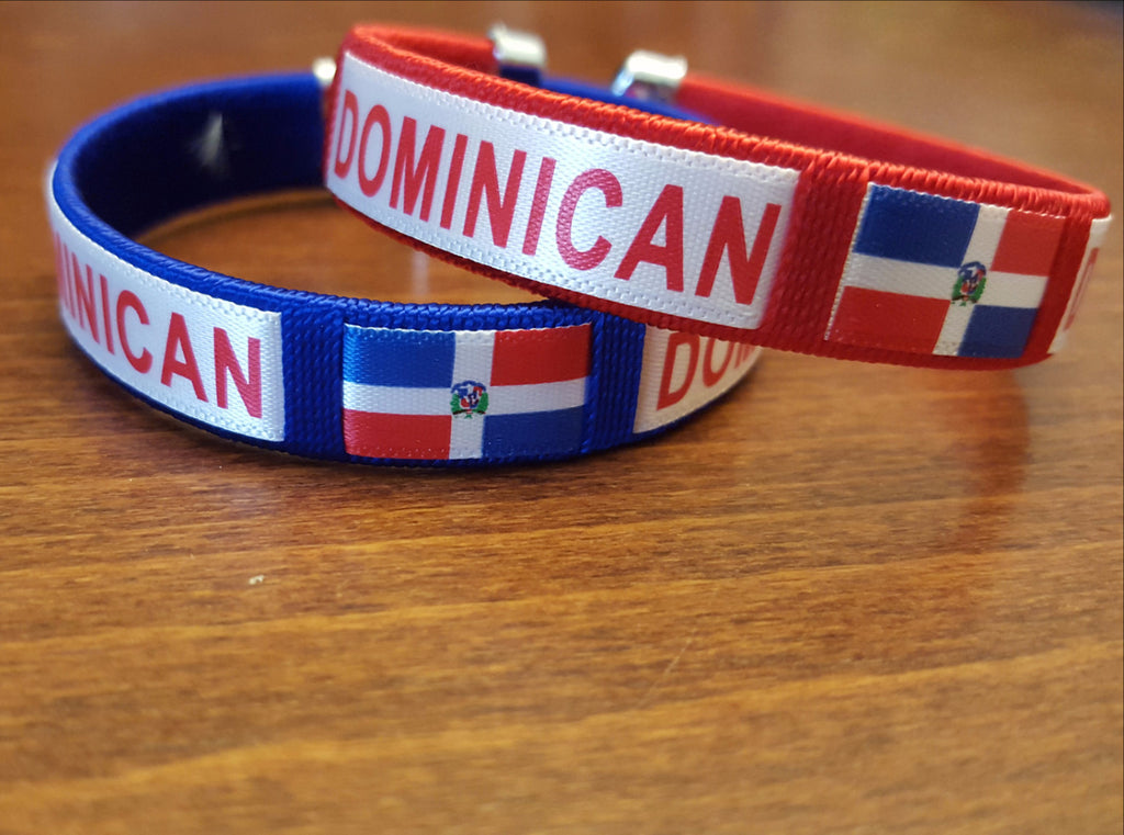 Dominican Republic Bangles