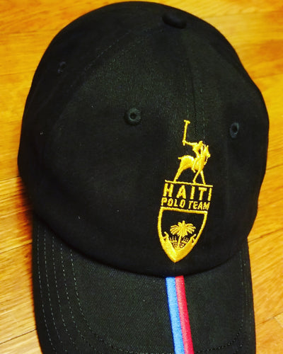 Haiti Polo Team Cap