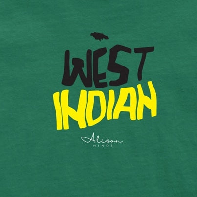 West Indian - Jamaica - Alison Hinds Collection
