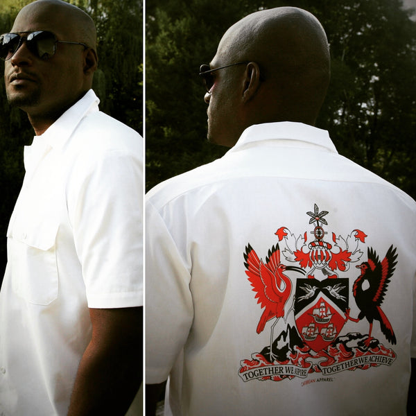 Trinidad and Tobago Dickies Shirt