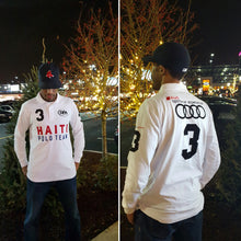 Haiti Polo Team | Long Sleeve