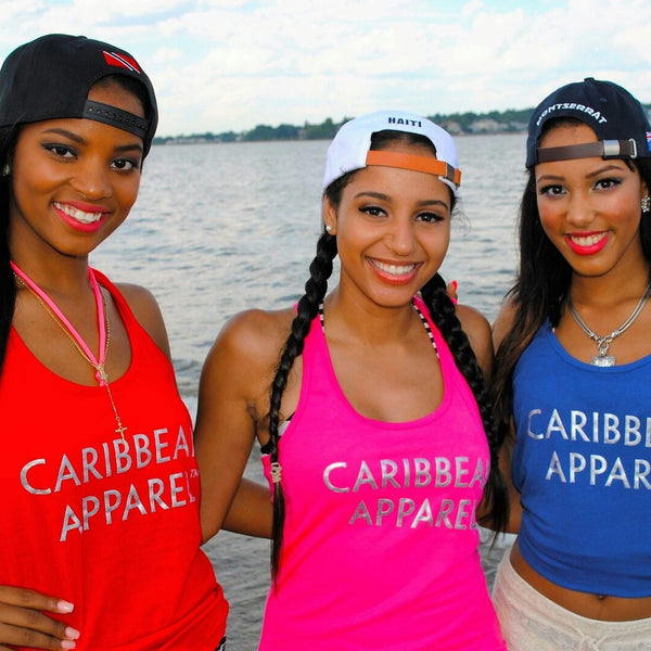 CARIBBEAN APPAREL™ Tank Top
