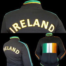 IRELAND Flag Jacket