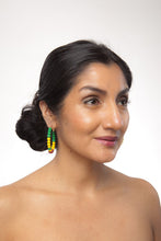 Grenada Hoop Earrings