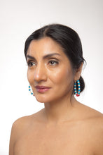 Montserrat Hoop Earrings