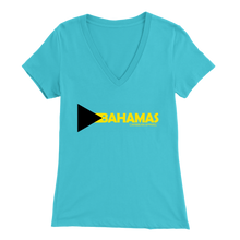 Bahamas Fashion Tee TL