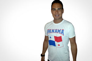 Panama Flag Shirt