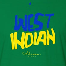 West Indian - SVG - Alison Hinds Collection
