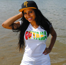 Guyana GT Fashion Tee