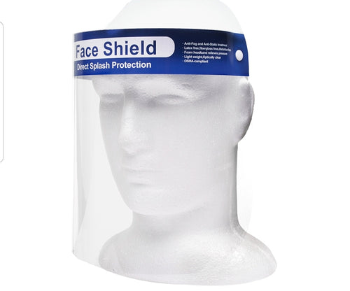 FaceShield