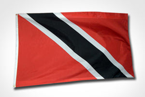 Trinidad and Tobago Large Flag