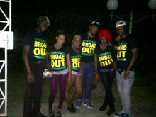 RDX BROAD OUT