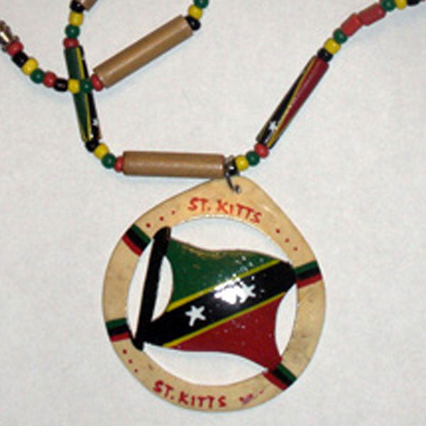 St. Kitts Necklace