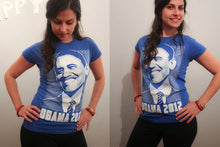 President Barack Obama Tee - Assorted Colors