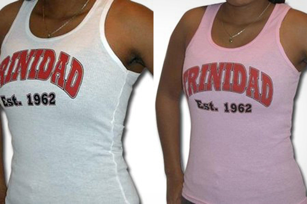 Trinidad and Tobago Tank Top