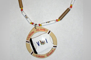 Virgin Islands Necklace