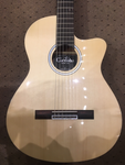 Cordoba Fusion 5 Natural Electric Acoustic Nylon String Guitar