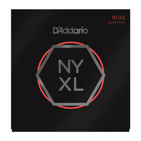 d`Addario NYXL 1052 Light Top/Heavy Bottom 10-52