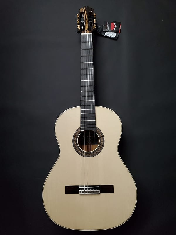 Cordoba 45 ltd classical guitar