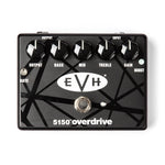 MXR EVH 5150 Overdrive Pedal with Boost and Smart Gate