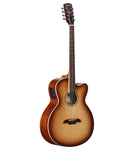 Alvarez ABT60CE-8SHB Electric Acoustic 8 String Guitar