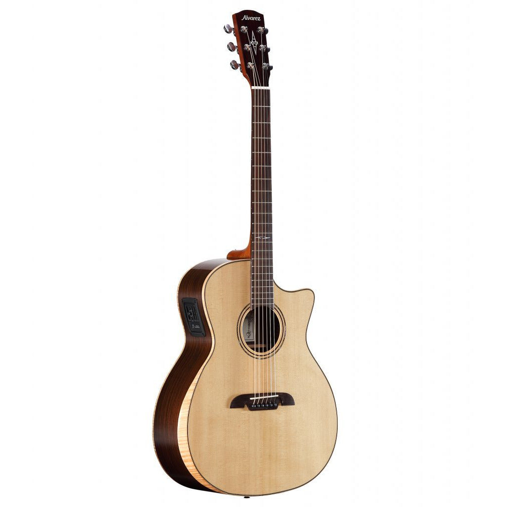 Alvarez AG70WCEAR Acoustic Electric Guitar