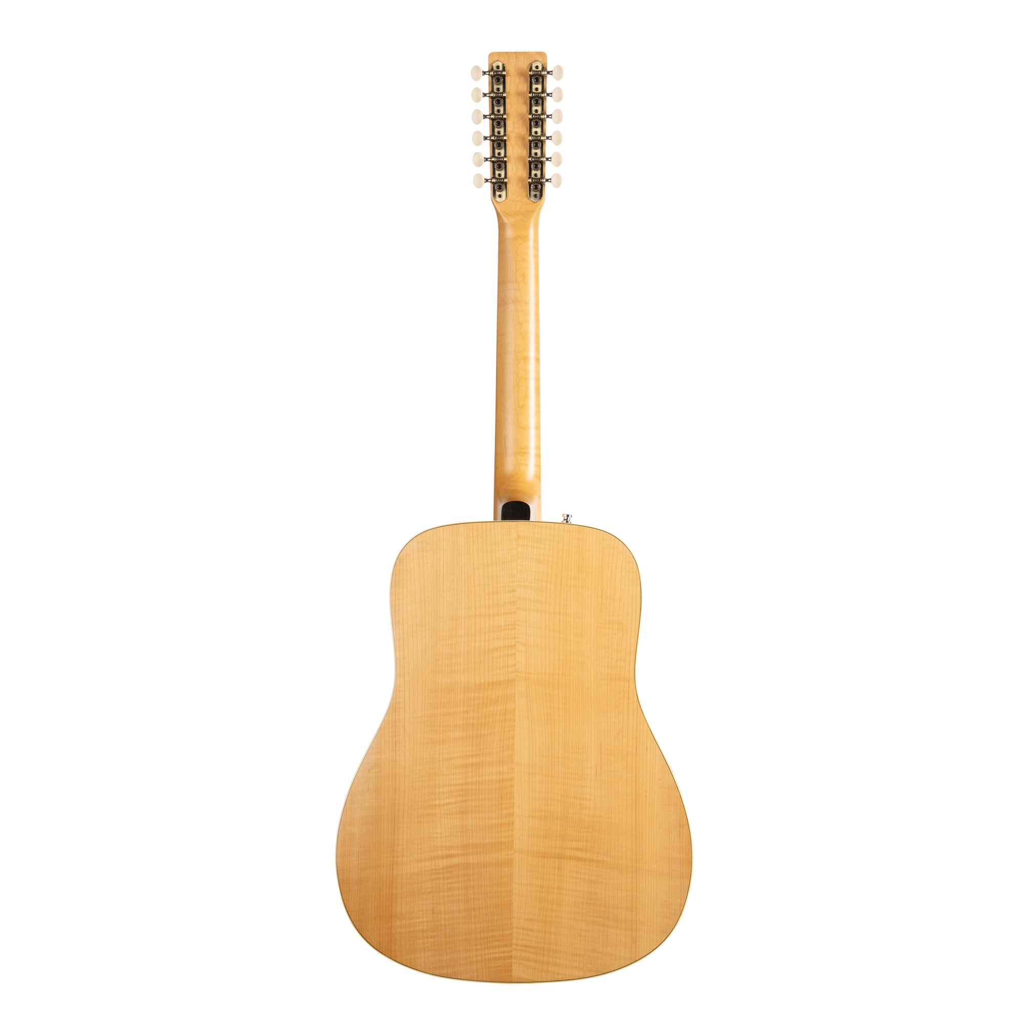 Norman B50 12 Natural SG ANTHEM Electric Acoustic 12 String Guitar