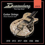 Duesenberg DS010 10-46 strings
