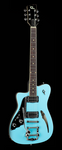 Duesenberg Caribou Guitar - Narvik Blue Left Hand Electric Guitar. On Order