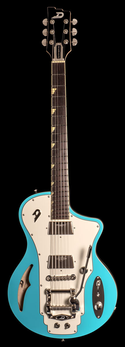 Duesenberg Julia - Narvik Blue Electric Guitar