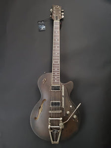 Duesenberg Starplayer TV Rusty  Steel Custom Shop