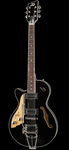 Duesenberg Starplayer TV - Black (Left Handed)